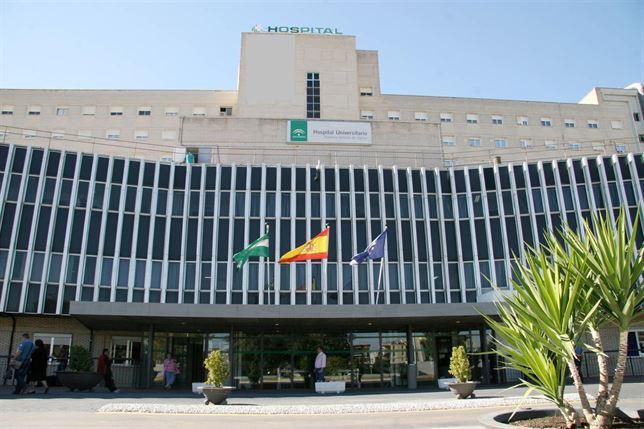Hospital de Valme (Sevilla) arranca las obras de una planta solar térmica para el agua caliente