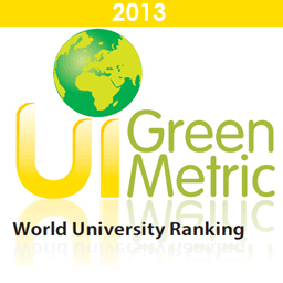 14 universidades españolas presentes en el ranking de UI GreenMetric 2013 de campus sostenibles