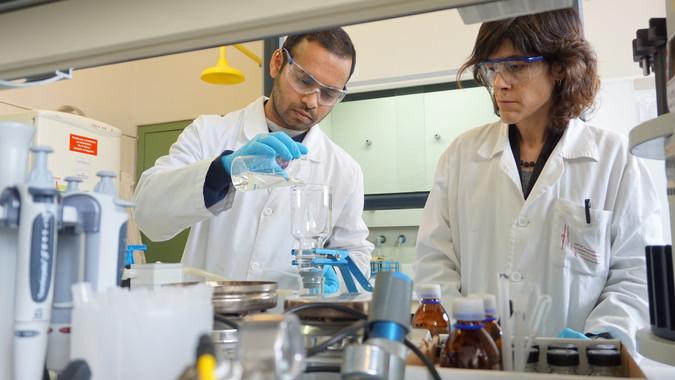 Nuevo sistema para detectar contaminantes en el agua