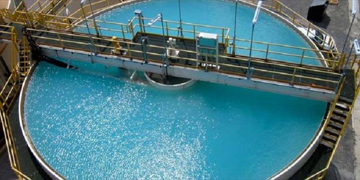 Innovaciones en tratamientos de aguas residuales