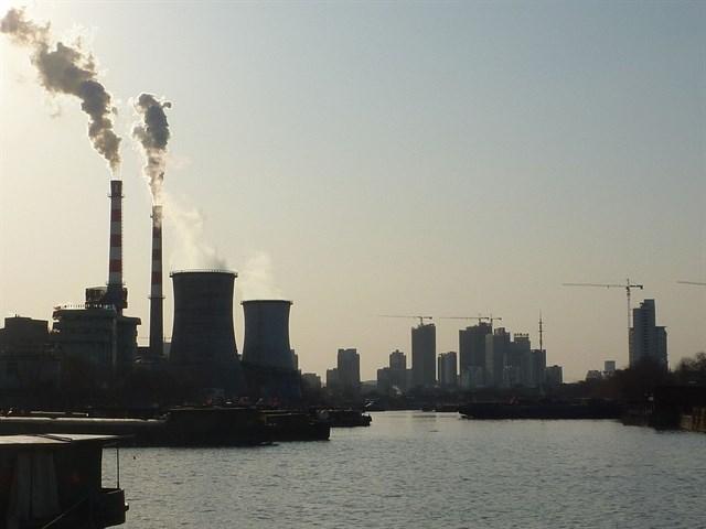 Un catalizador recicla gases de efecto invernadero de forma rentable