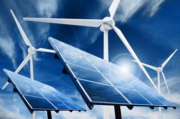 Castilla – La Mancha, ayudas para las energías renovables