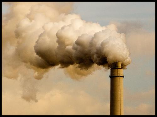 Tasa carbono, ¿para cuándo en España?
