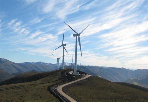 Iberdrola ha invertido 25.000 millones en energías renovables los últimos diez años