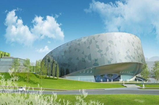 CENER y los edificios de consumo de energía casi nulo- NZEB