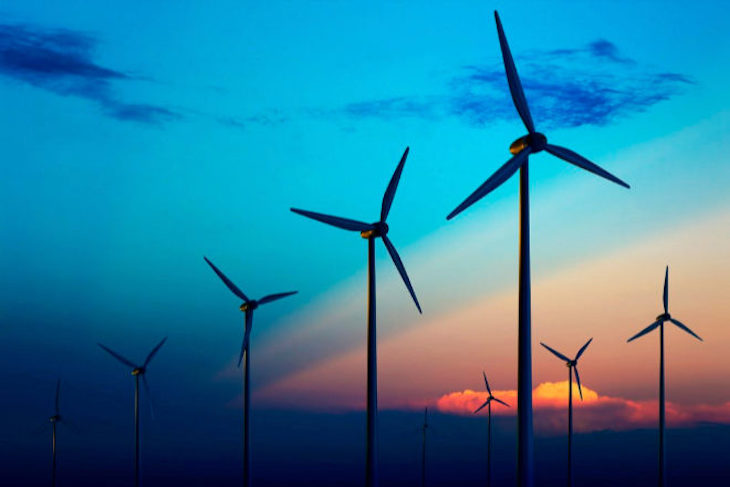 La eólica de EDPR crece en Chile