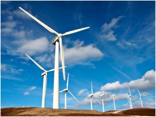 El curso de energía eólica es de SEAS