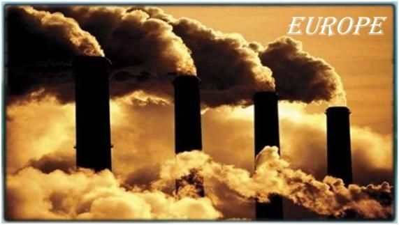 Contaminación ambiental: cada año mata a mas españoles