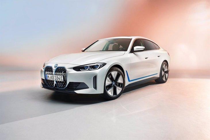 BMW para 2030: 40% menos CO2