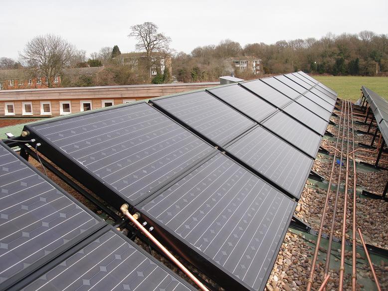 La nueva federación fotovoltaica