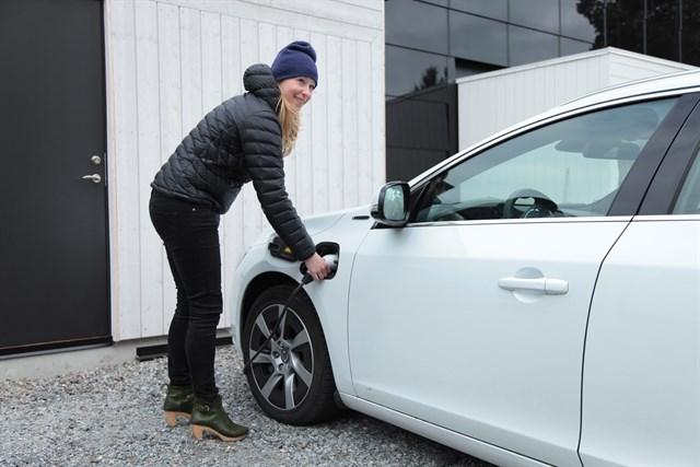 Volvo Cars y Geely cooperarán en el desarrollo de la nueva generación de coches eléctricos
