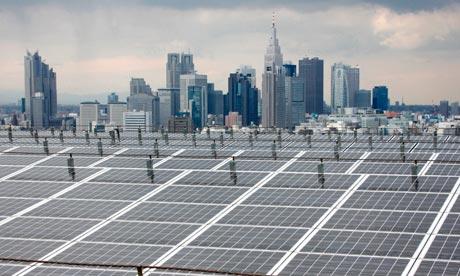 El futuro estará basado en las energías renovables o no lo habrá
