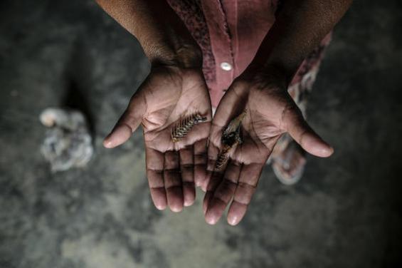 La Unión, el pueblo hondureño donde