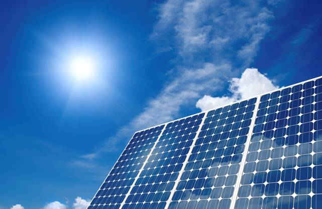 LA CNMC a favor de los incentivos a las energías renovables que se adecuen a parámetros de 'eficacia y eficiencia'