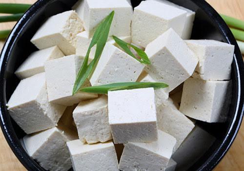 El TUE ve ilegal etiquetar como leche o queso los sucedáneos vegetales a base de soja o tofu