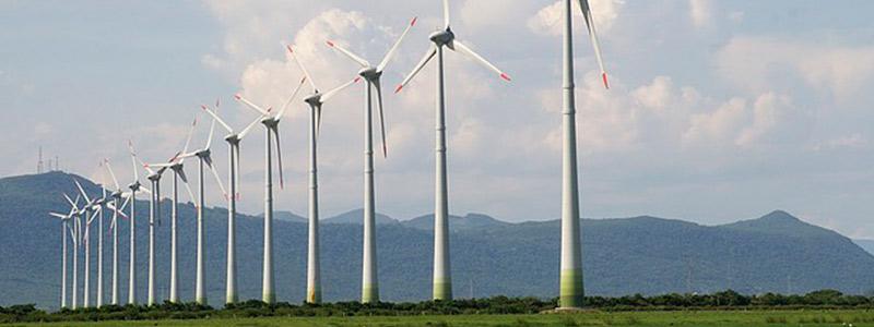 Formarán especialistas en energía eólica con perspectiva multidisciplinaria