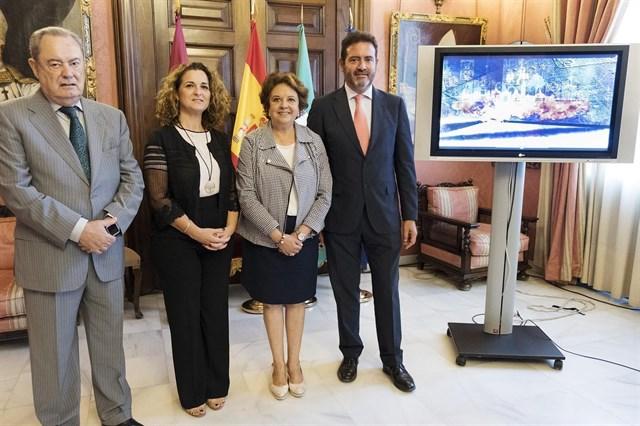 El Salón de la Minería Metálica acoge en Sevilla a 130 empresas y un programa científico sobre sostenibilidad