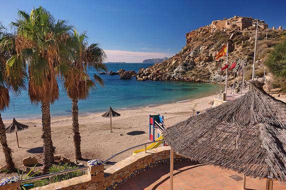 Las playas del norte de España tienen más bacterias fecales