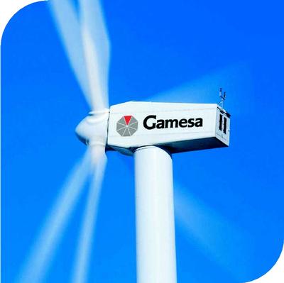 Gamesa acuerda con Eolia Renovables el desarrollo conjunto de varios parques eólicos en México