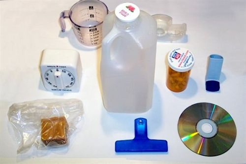 Crean el plástico perfecto