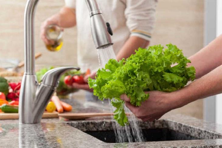 Máster en Calidad, Higiene y Seguridad Alimentaria
