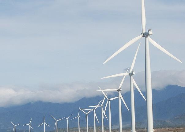 Software para reducir los costes de los parques eólicos