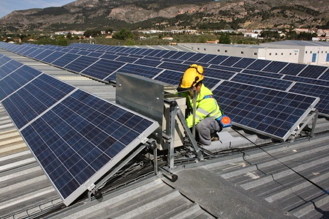 México se posiciona como uno de los principales mercados fotovoltaicos