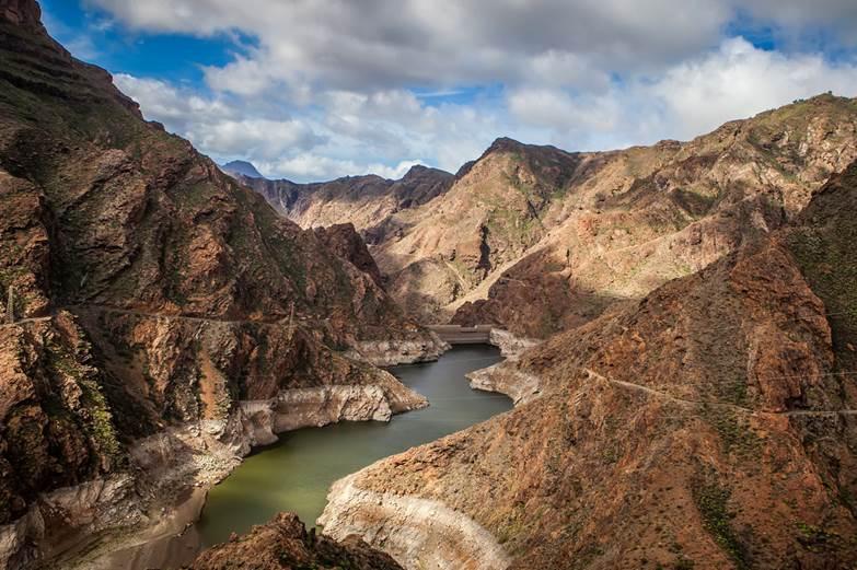 Gran Canaria arranca un 'Grupo de Acción Climática'