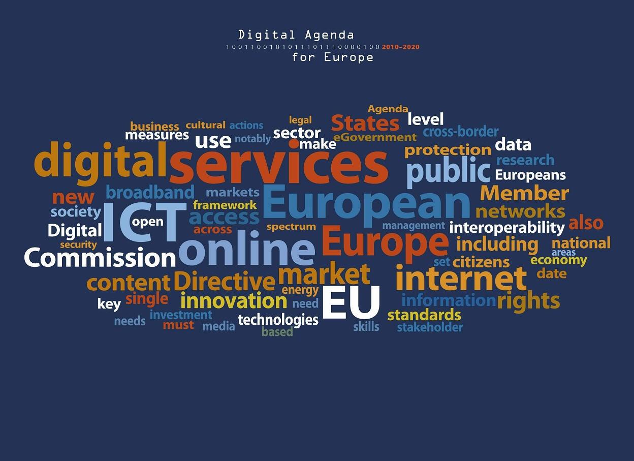 Innovación digital en redes de energía para toda Europa