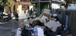 Jaén, el contrato de basura condicionará por 20 años