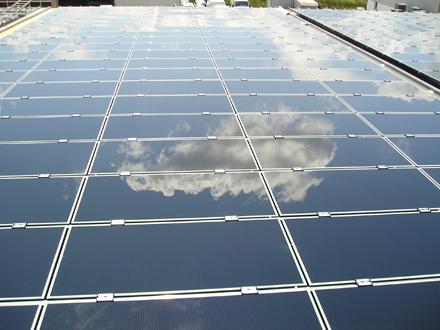 Sesenta municipios de Jaén quieren ahorrar con las energías renovables