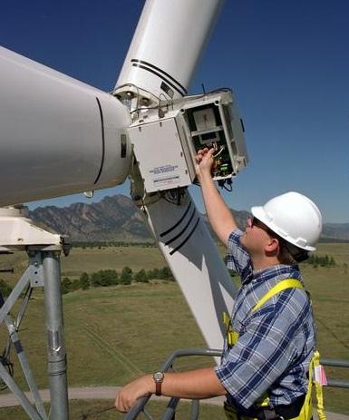 Puedes ser un experto en montaje, logística, requisitos medioambientales, operación y mantenimiento de parques eólicos