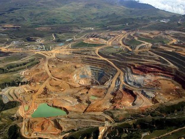 Perú: sí a la minería, no a la salud medioambiental