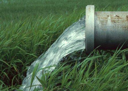 Obtienen energía renovable a partir de aguas residuales