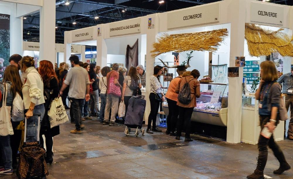 Tremendo éxito de la 33 edición de BioCultura Madrid