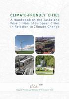 Buenas prácticas locales sobre cambio climático, eje de un manual publicado por la presidencia húngara de la Unión Europea