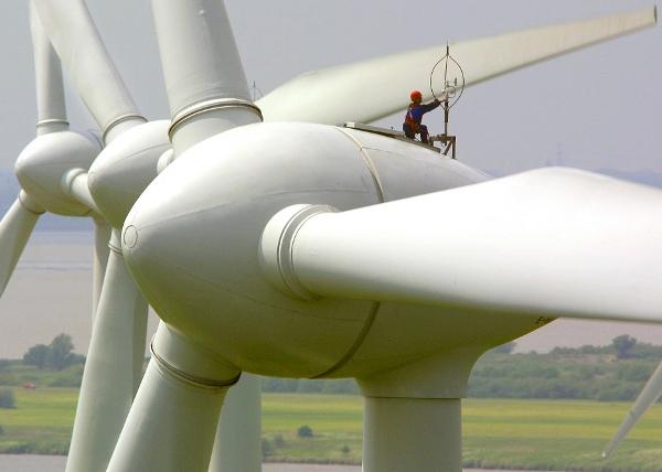 Ernst & Young, informe Análisis de la potencial creación de valor de las políticas de energía eólica