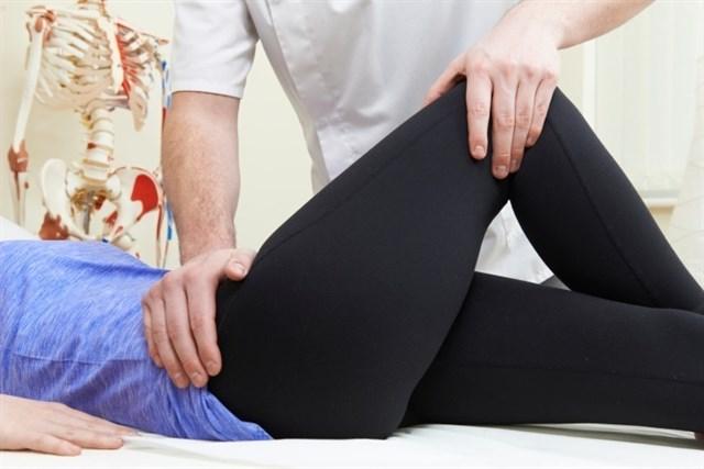 Beneficios de los masajes contra la pérdida de masa muscular