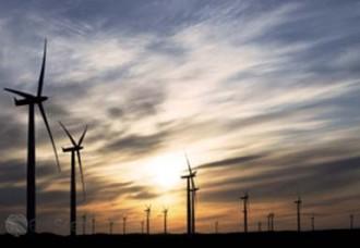 Global wind energy capacity increased to 282.5 GW in 2012