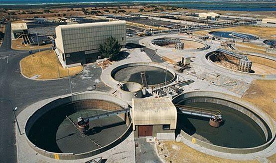 Un tercio de depuradoras en Andalucía incumple la norma de tratamiento de aguas residuales, según Ecologistas