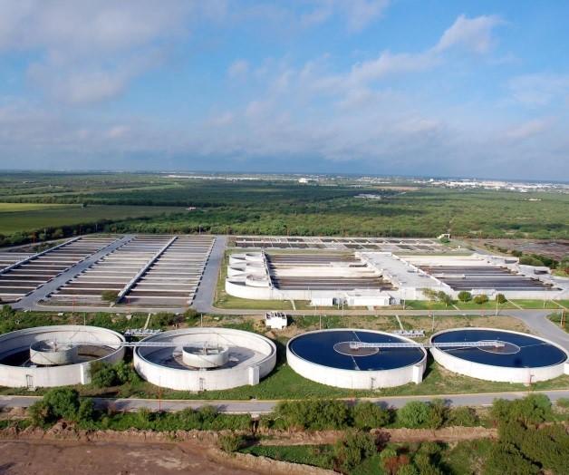 Posgrado en Saneamiento de Aguas Residuales a distancia
