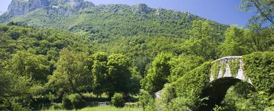 Más de la cuarta parte del territorio español está dedicada a la conservación de la naturaleza, según EUROPARC