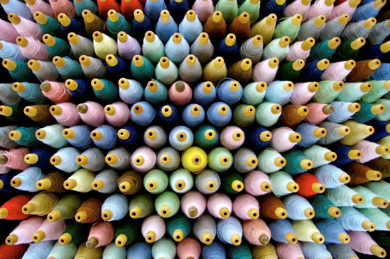 La economía circular llega al mundo textil