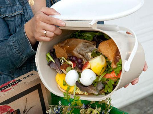 Estudio 'La reducción de la pérdida de la pérdida y malgasto de alimentos'