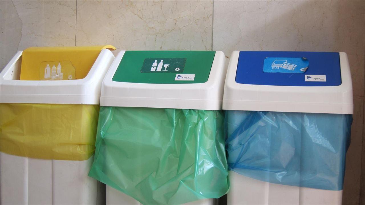 Universidades catalanas reciclan más de 20.000 envases de bebidas