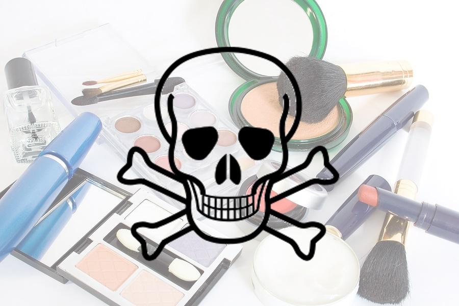 Jamás encontrarás Estos productos en la cosmética natural