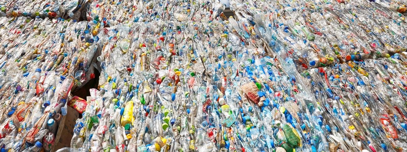 Cuatro ingeniosas maneras de gestionar la basura y reciclar