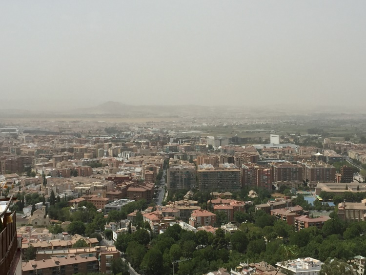 Cs pide conocer la documentación que el Ayuntamiento remitió al Defensor del Pueblo sobre contaminación