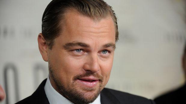 Leonardo DiCaprio: avisa que el Perú no está listo para el calentamiento global
