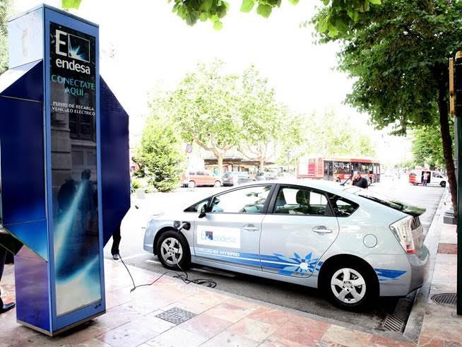 Endesa facilita la compra de coches eléctricos a sus empleados
